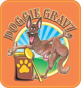 DOGGIE GRAVY