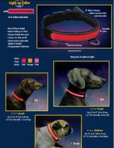 Glow Collars