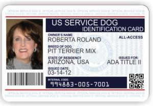 Premium ID Card (optional Photo)